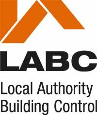 Local Authority Building Control Logo