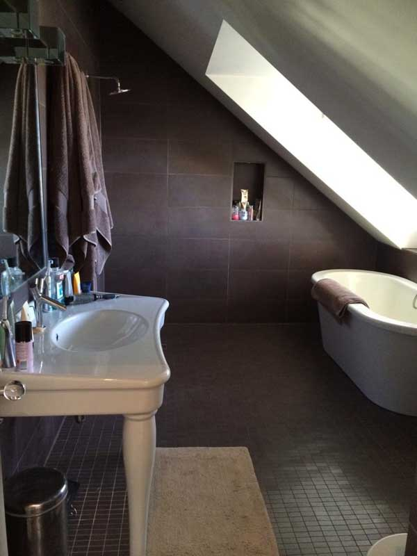 loft room bathroom ensuite